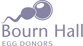 Bourn Hall Egg Donors